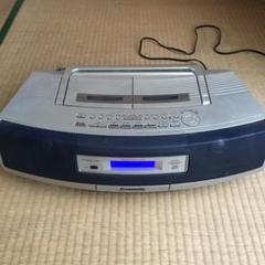 """Thumbnail of """"パナソニック Panasonic CDラジカセ RX-ED50"""""""