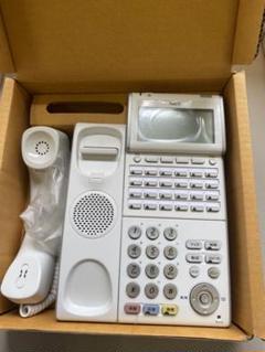 "Thumbnail of ""ITL-24D-1D(WH)TEL NEC AspireX 24ボタンIP電話機"""