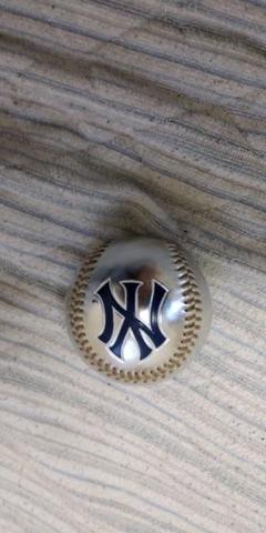 ニューヨーク・ヤンキースのボール