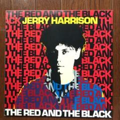 """Thumbnail of """"ジェリー・ハリソン The Red And The Black  レコード盤"""""""