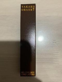 """Thumbnail of """"大橋タカコ ジェルアイライナー ロングラスティングアイライナー"""""""