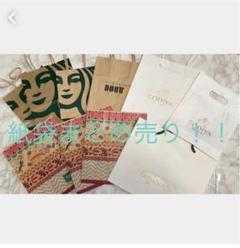 "Thumbnail of ""紙袋まとめ売り❣️"""