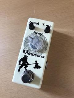 "Thumbnail of ""Movall Audio Minotaur MM-09"""