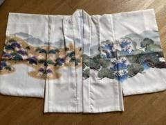"Thumbnail of ""男の子用の着物と羽織2種セット"""