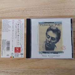 "Thumbnail of ""フレイミング・パイ 国内盤 CD"""