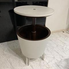 """Thumbnail of """"丸型 バーテーブル IKEA"""""""