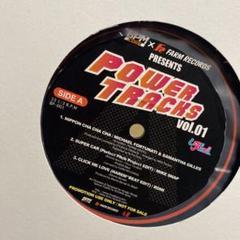 "Thumbnail of ""LOVE PARA2 POWER TRACKS1〜3"""