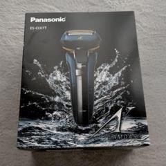 "Thumbnail of ""【新品未開封❗】Panasonic パナソニック ラムダッシュ ES-CLV7T"""