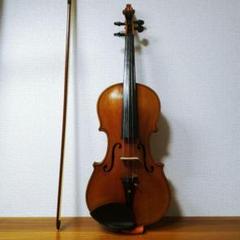 "Thumbnail of ""【高級イタリアン】STRUMENTI ARMONICI 4/4 バイオリン"""