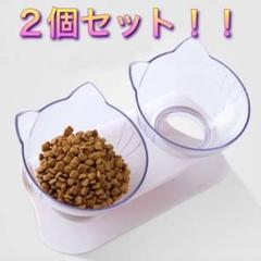 "Thumbnail of ""GWセール 犬 猫 フードボール エサ入れ 餌入れ皿 ペット皿 水入れ 可愛い"""