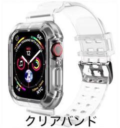 """Thumbnail of """"◇ AppleWatch バンド クリア 38/40 アップルウォッチ ◇"""""""