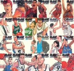"Thumbnail of ""SLAM DUNK 完全版(全24巻・全巻セット)送料込!"""