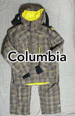 """Thumbnail of """"Columbia    スノボ ウェア セット"""""""