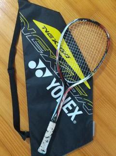 "Thumbnail of ""YONEX ネクシーガ 90G ソフトテニス ラケット"""