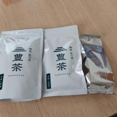 "Thumbnail of ""お茶セット"""
