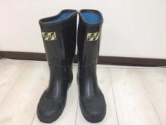 "Thumbnail of ""安全長靴 25.0 EEE"""