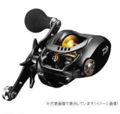 """Thumbnail of """"ダイワ BLAST(ブラスト) BJ TW 150SH(ベイト 右ハンドル)"""""""