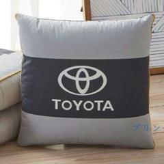 """Thumbnail of """"TOYOTA自動車は抱き、車載用の多機能折りたたみ式の枕付きの車の中の用品を2"""""""
