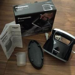 "Thumbnail of ""Panasonic 衣類スチーマー NI-FS350-K アイロン"""