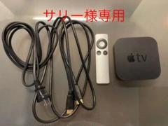 "Thumbnail of ""サリー様専用 アップルTV A1378"""