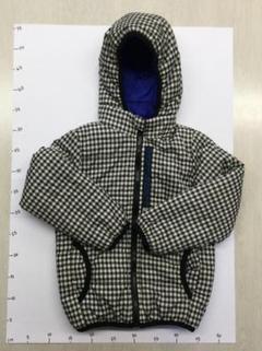 "Thumbnail of ""Kids winter coat 120cm 冬のコート"""