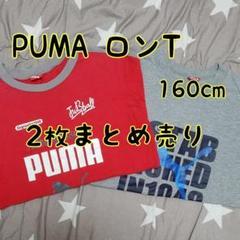 """Thumbnail of """"PUMA   ロンT     【160cm】"""""""