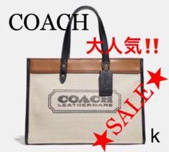 "Thumbnail of ""★COACH ハンドバッグ★新品、未使用★大人気‼️"""