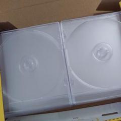 "Thumbnail of ""CD DVD クリアケースセット"""