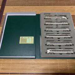 "Thumbnail of ""KATO  683系 「サンダーバード」6両基本セット"""