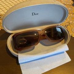 "Thumbnail of ""Dior サングラス ※ケースに傷あり"""