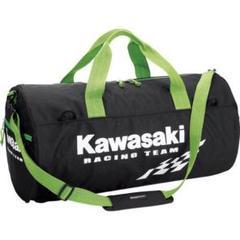"""Thumbnail of """"kawasaki カワサキ ボストンバッグ ドラムバッグ"""""""