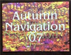 "Thumbnail of ""Autumn Navigation '07"""