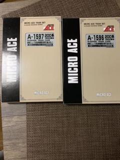 "Thumbnail of ""MICRO ACE  東北新幹線開業25周年号"""