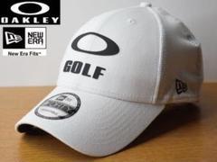"Thumbnail of ""OAKLEY×NEWERA ゴルフキャップ"""