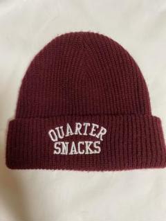 """Thumbnail of """"quarter snacks ビーニー"""""""