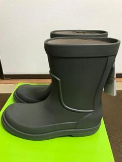 "Thumbnail of ""Crocs rain boots M9   27cm"""