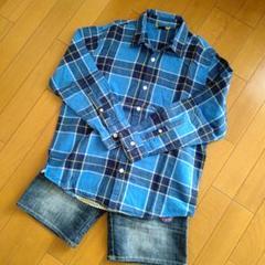 "Thumbnail of ""GAPシャツ150cm"""