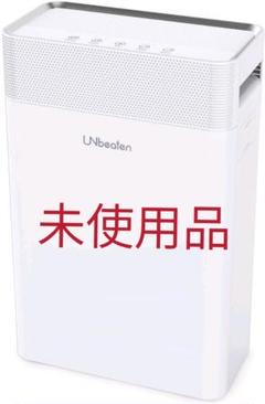 "Thumbnail of ""UNbeaten 空気清浄機 15畳~25畳対応 ホワイト UN142"""