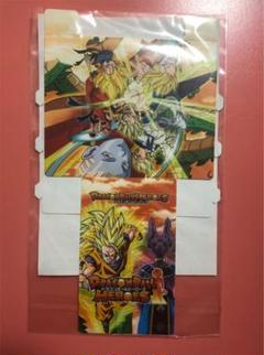 "Thumbnail of ""ドラゴンボールヒーローズ 限定 非売品 新品 未開封 2013年 ケース DBH"""