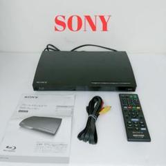 "Thumbnail of ""SONY BDP-S190  ブルーレイプレーヤー 動作良好"""