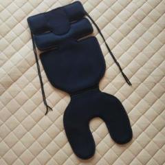 "Thumbnail of ""エアメッシュパッド チャイルドシート ベビーカー 暑さ対策"""