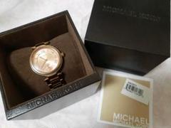 "Thumbnail of ""MICHAEL KORS 時計"""