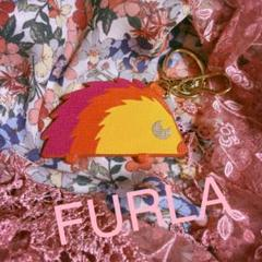 "Thumbnail of ""FURLA♡キーリング ハリネズミ"""