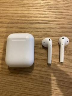 "Thumbnail of ""AirPods 第一世代"""