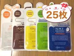 "Thumbnail of ""メディヒール 5種 25枚"""