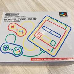 "Thumbnail of ""Nintendo 他ゲーム機本体 ニンテンドークラシックミニ スーパーファミコン"""