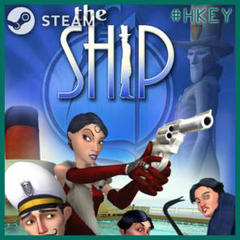 "Thumbnail of ""Steam☆The Ship: Murder Party"""