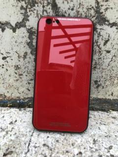 "Thumbnail of ""iPhone6 ケース iphone6s ケース 強化ガラス 赤"""