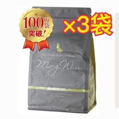 "Thumbnail of ""3袋モグワン ドッグフード チキン サーモン 1.8kg"""
