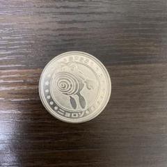 """Thumbnail of """"ポケモンのコイン ニョロゾ みずでっぽう"""""""
